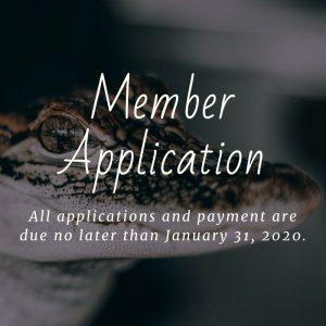 Chamber Member Sponsor Application