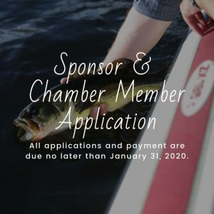 Sponsorship Packages Including Chamber Membership