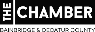 The Chamber BDC logo-black