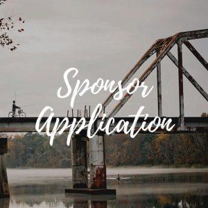Sponsor Application